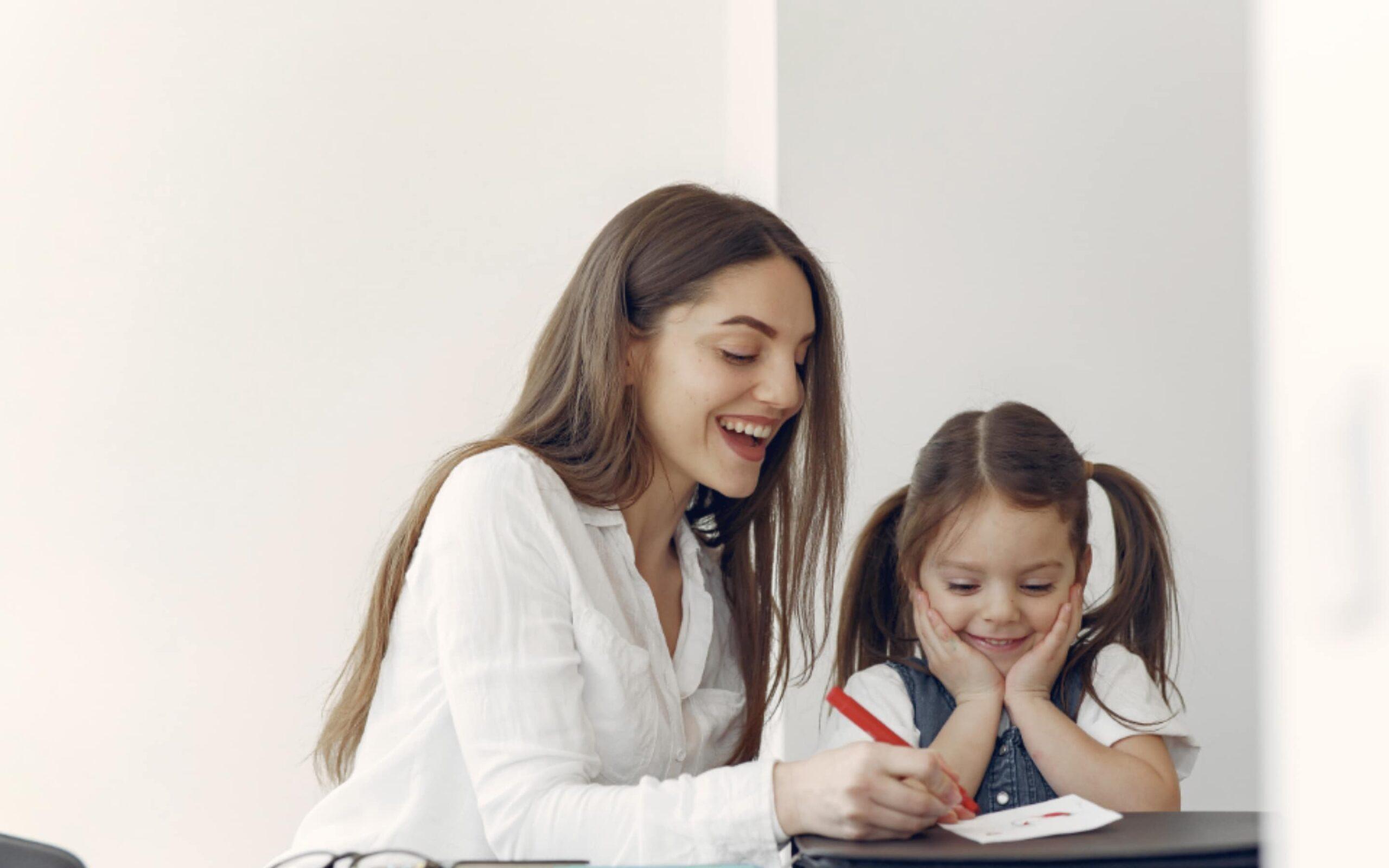 Nauczyciele dzieci i rodzice